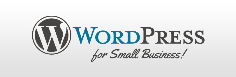 WordPress Website For Your Small Business
